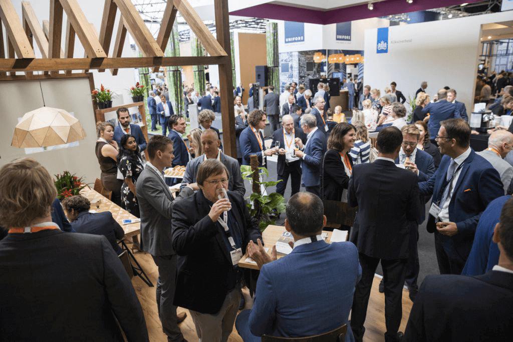 Succesvolle deelname aan Provada 2018