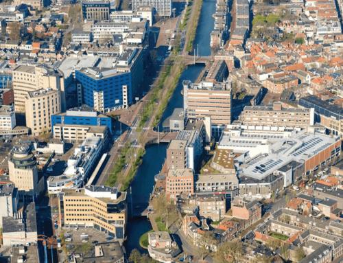 Dordrecht op de Provada 2018