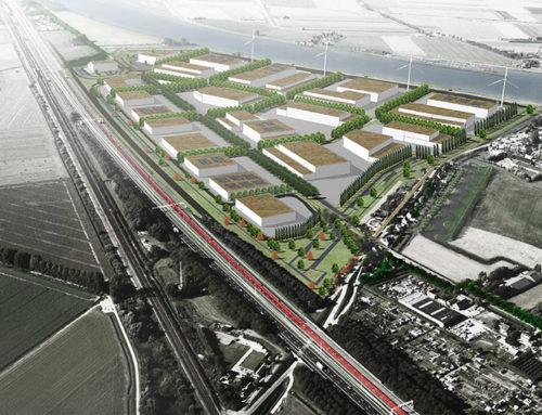 Ontmoet Distripark Dordrecht op 27 juni